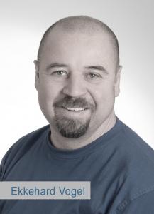 Ekkehard Vogel